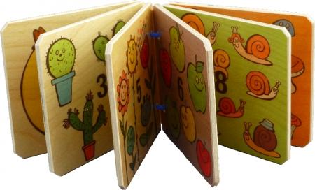 Buch - Ich kann zählen