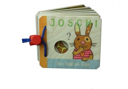 Buch - Zoobesuch